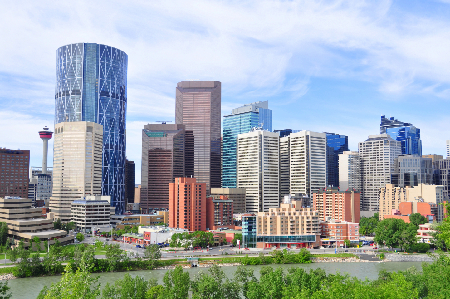 Calgary Picture