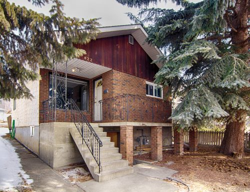 Bridgeland Bungalow on 5th