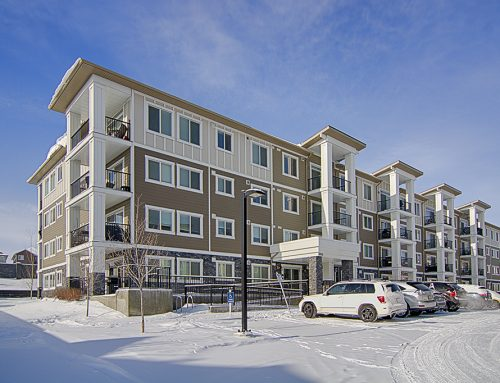 Sage Valley Upgraded 2 Bed 2 Bath Condo