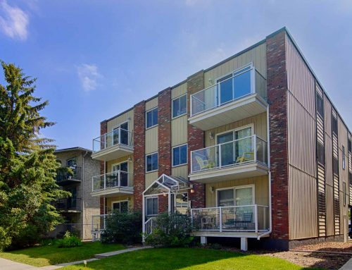 2 Bed 1 Bath Condo in Bridgeland