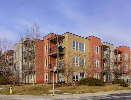 Corner Unit with Loads of Light in the Heart of Marda Loop
