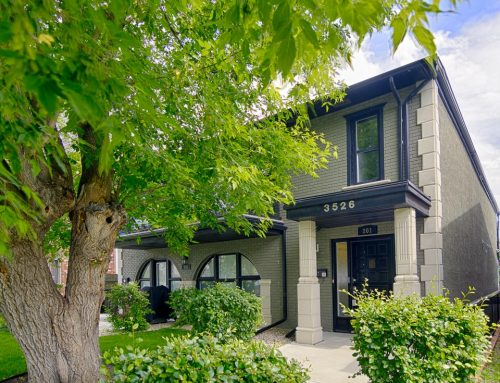 Sophisticated Living in Marda Loop