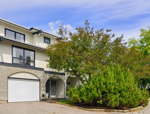 Updated Townhouse in Dalhousie